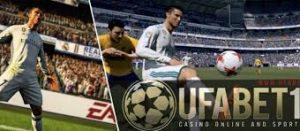 เล่นบอล UFABET